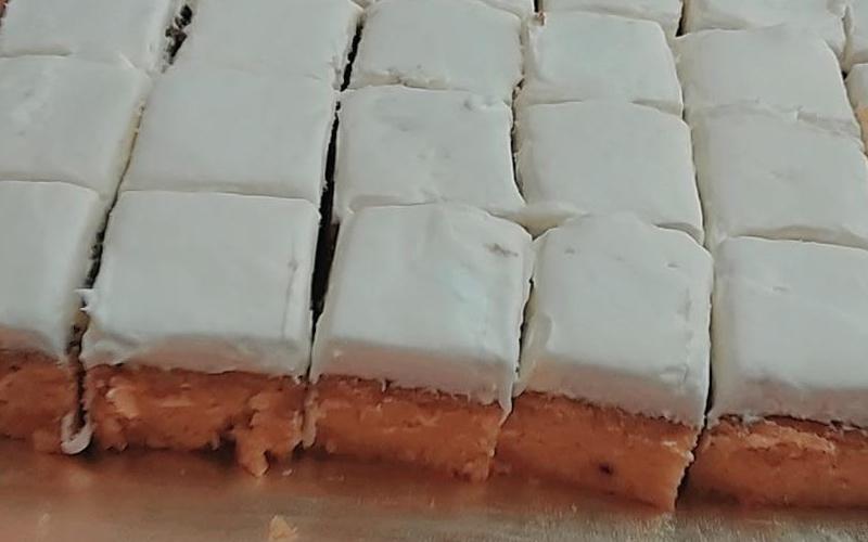 Resipi Kek Carrot